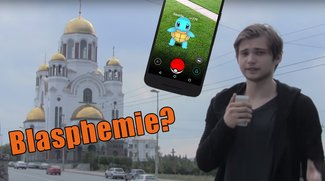 Neulich in Russland: 5 Jahre Knast, weil er Pokémon GO in der Kirche gespielt hat?