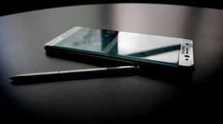 Galaxy Note 7: Samsung deaktiviert Akkus aus der Ferne – das Ende der Saga