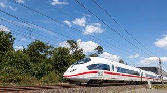 Heute LIDL-Bahnticket: Reisen zum Sparpreis mit DB-LIDL-Ticket 2016 [Update]