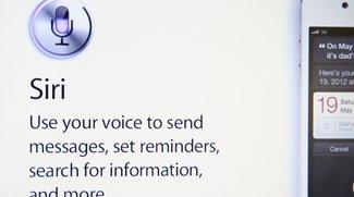 Siri: Wer ist die Stimme und wie kann man sie ändern?