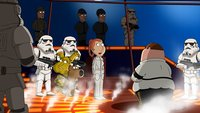 Family Guy: Die Star-Wars-Trilogie - alle Streams, Infos & Trailer
