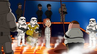 Family Guy: Die Star-Wars-Trilogie - alle Streams, Infos & Trailer