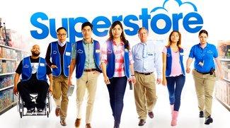Superstore in Stream & TV sehen: Comedy-Serien-Trailer & alle Infos