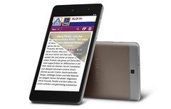 ALDI-Tablet: Medion E6912...