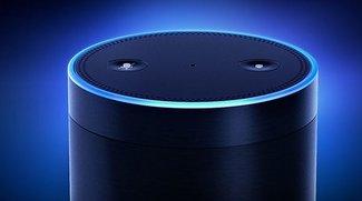 Amazon Echo: Bluetooth-Lautsprecher und Mobilgerät verbinden - so geht's