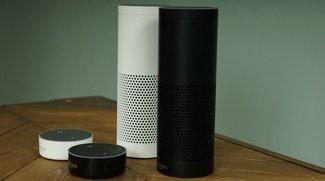 Amazon Echo: Wartezeit auf Einladung sinkt deutlich
