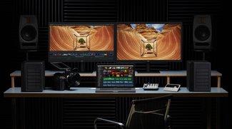 Neues MacBook Pro: Einige Besitzer klagen über Grafikfehler