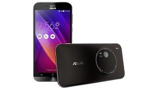 Patentprobleme: Asus stoppt Verkauf von Smartphones in Deutschland [Update: Asus erläutert Verkaufsstopp]
