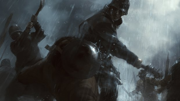 Battlefield 1: EA enthüllt erstmals alle vier Erweiterungen
