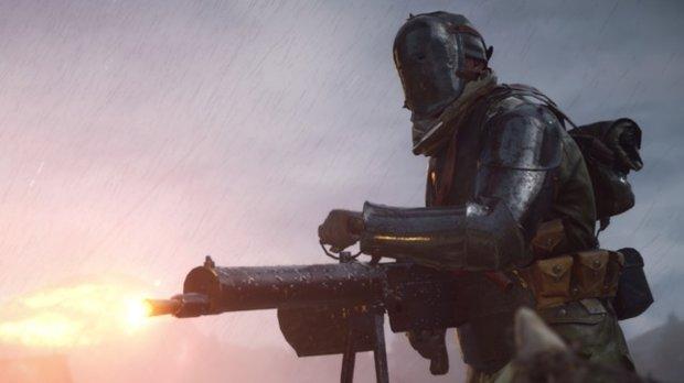 """Battlefield 1: Erster Teaser zu Erweiterung """"They Shall Not Pass"""""""