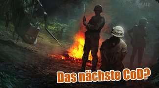 Call of Duty: Im kommenden Jahr geht es Gerüchten zufolge nach Vietnam