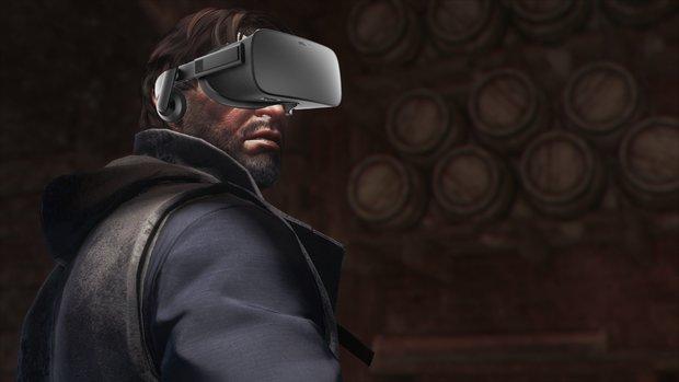 Dishonored: Arkane Studios denken über einen VR-Ableger nach