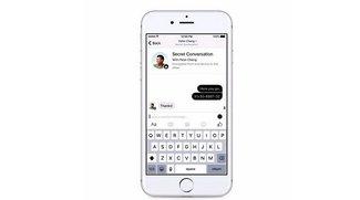 Facebook: Chat verschlüsseln im Messenger - so geht's