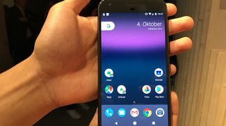 Google Pixel: Der Nexus-Nachfolger im Hands-On-Video