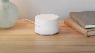 Google Wifi vorgestellt: WLAN im ganzen Haus