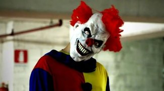 Killer-Clowns in Deutschland: Das steckt hinter dem Grusel-Trend