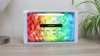 ALDI-Tablet: Medion Lifetab P10400 ab morgen für 199 Euro erhältlich