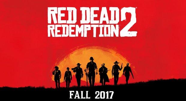Red Dead Redemption 2 ist offiziell: Release im Herbst 2017 für PS4 und Xbox One