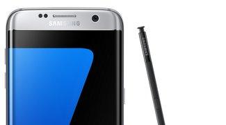 Kommentar: Darum wird es kein Galaxy Note 8 geben