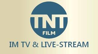 TNT Film empfangen: Pay-TV und Live-Stream online sehen - So geht's