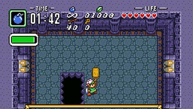 The Legend of Zelda: Fast vergessener Ableger der Reihe endlich spielbar