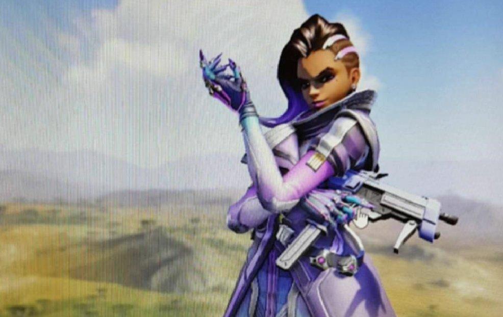 Overwatch: Sombra bleibt ein großes Mysterium und die Community wird ungeduldig