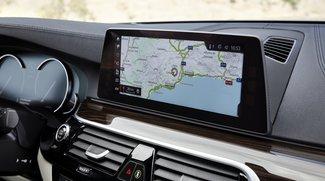 BMW: Wireless CarPlay erstmals in neuer 5er Limousine im Einsatz