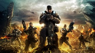 Gears of War: Universal produziert einen Film zum Action-Shooter