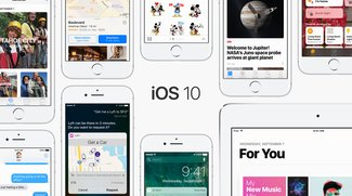 iOS 10.3.2 und macOS 10.12.5: Apple startet neue Beta-Runde (Update)