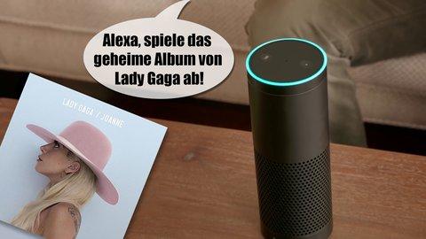 lady_gaga_album_amazon_echo_alexa