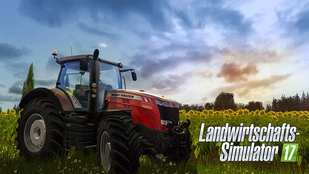 Landwirtschafts-Simulator 17: Neuer Trailer zeigt den großen Fuhrpark