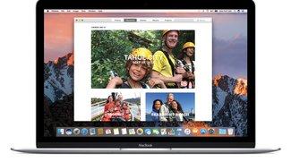 Vierte Beta von macOS Sierra 10.12.1 ist ab sofort verfügbar