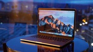 MacBook Pro 2018: Ihr spinnt doch, Apple!