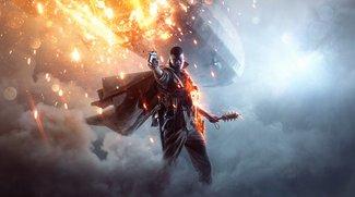 Battlefield 1 Demo: Jetzt auf dem PC spielbar dank Frühstart der Origin-Access-Trial