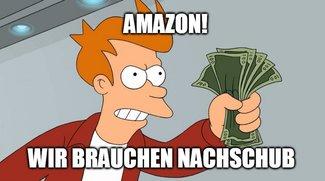 Amazon Business: Die Eroberung eines deutschen 870-Milliarden-Euro-Marktes startet ab Dezember