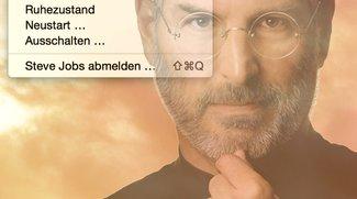 Zum 5. Todestag von Steve Jobs: Eine Bitte