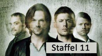 Wann startet Supernatural Staffel 11 – und wann kommt die Season nach Deutschland?