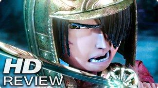 Kubo - Der tapfere Samurai - Kritik