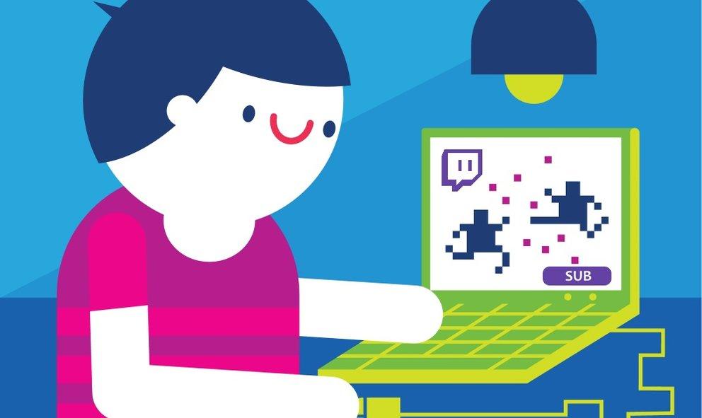 Twitch gibt es schon längst nicht mehr nur für den PC. Ob auf dem Smartphone, der Konsole oder dem Fernseher - Twitch breitet die Ausgangsplattformen immer weiter aus.