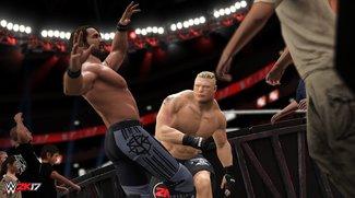WWE Wrestlemania 2017: Live-Stream und TV-Übertragung heute bei Sky