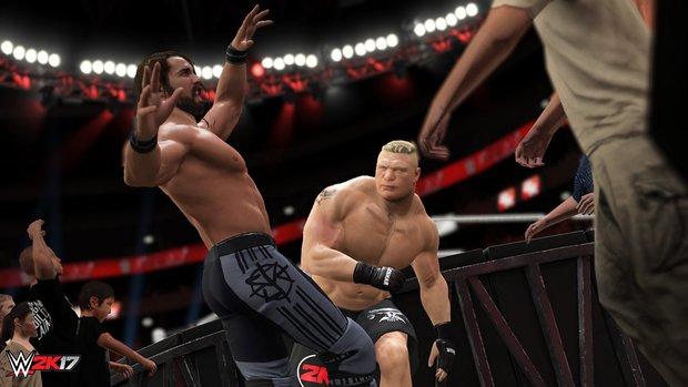WWE Wrestlemania 2017: Matches, Termin und Übertragung