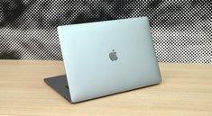 Jetzt auch der Mac: Apple verkauft weniger Computer und Notebooks