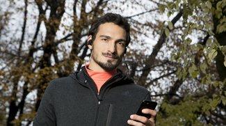 Apple Music: 6 Gratis-Monate bei der Telekom und neuer Spot mit Mats Hummels