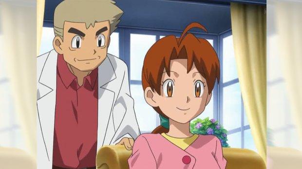 Pokémon: Das Geheimnis um Ashs Vater scheint endlich gelüftet zu sein