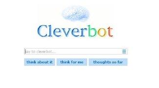 Cleverbot: Chatbot in Deutsch nutzen - so geht's