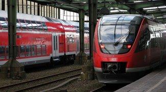 Deutsche Bahn: Gratis-WLAN im Regionalverkehr geplant
