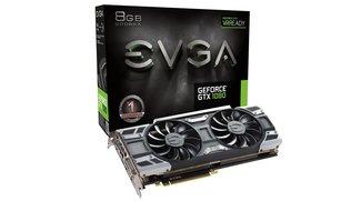 EVGA GeForce GTX 1080 und 1070: Neues BIOS soll Hitzeprobleme der Grafikkarten lösen