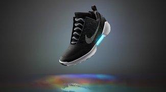 """Nike HyperAdapt: """"Zurück in die Zukunft""""-Schuh wird viel zu teuer"""