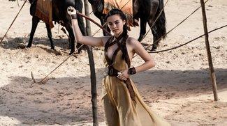 Game of Thrones Staffel 7: Start-Termin im Juli, Ed Sheeran übernimmt Gastrolle