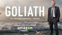 Goliath Staffel 2 startet im Juni: So geht es weiter